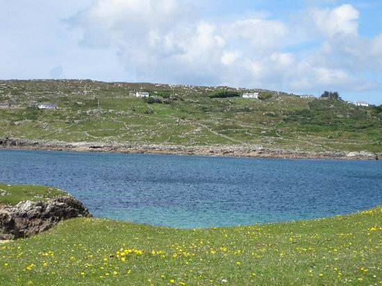 Derryclare : A lovely corner of the world