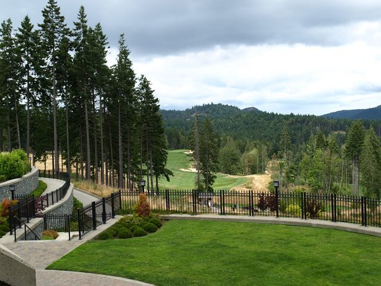 Bear Mountain Golf Resort - Valley Course