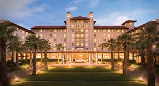 Hotel Galvez & Spa, A Wyndham Grand Hotel: getlstd_property_photo