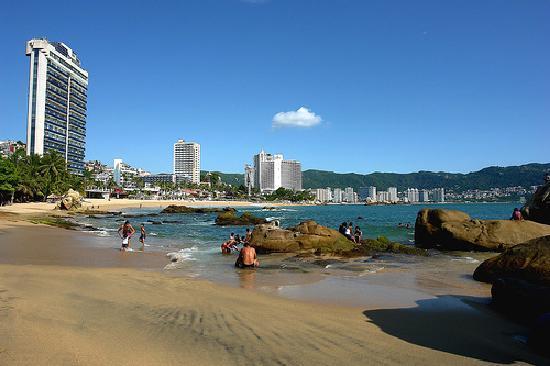 Bahia de Puerto Marques: PUERTO