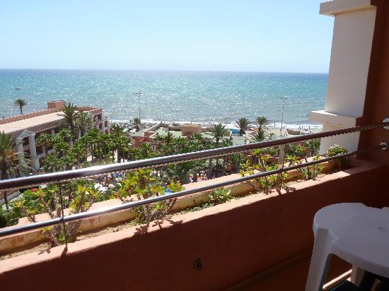 Playacapricho Hotel: ültimas vistas