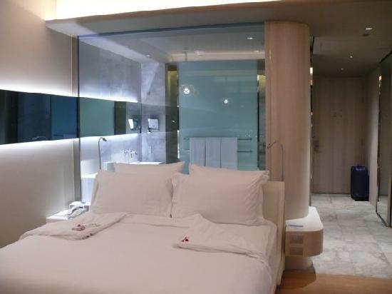 Hilton Pattaya: Zimmer