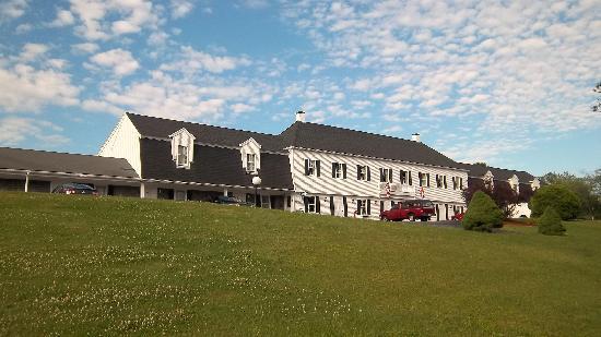 Sandwich Lodge & Resort : Sandwich Lodge in Sandwich, MA