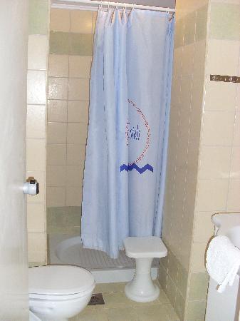 Cleopatra Classic Hotel: bathroom