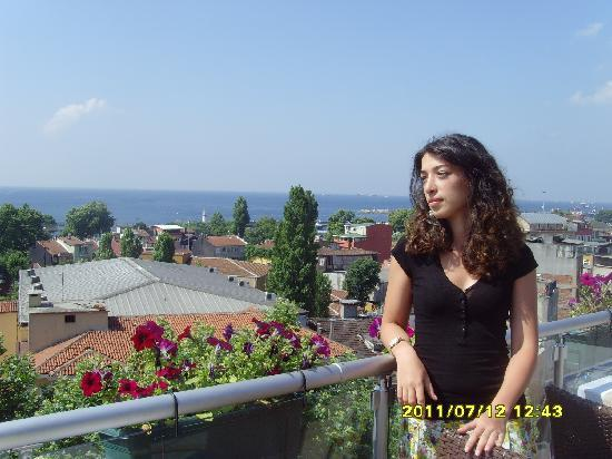 Ottoman Hotel Park: super view
