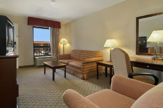 Baymont Inn & Suites Mobile/ I-65: baymont inn & suites 5