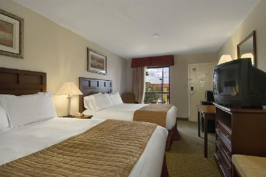 Baymont Inn & Suites Mobile/ I-65: baymont inn & suites 8