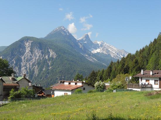 Da pozzale picture of pieve di cadore province of belluno tripadvisor - Hotel giardino pieve di cadore ...
