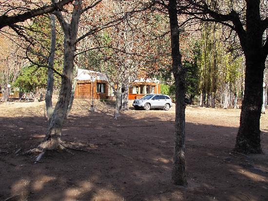 Cabanas del Sol: cabaña 5