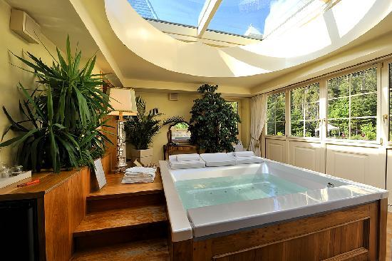 Villa Orso Grigio : Top Suite Ursa Major