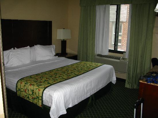 Corona Hotel: la mia stanza - foto 1
