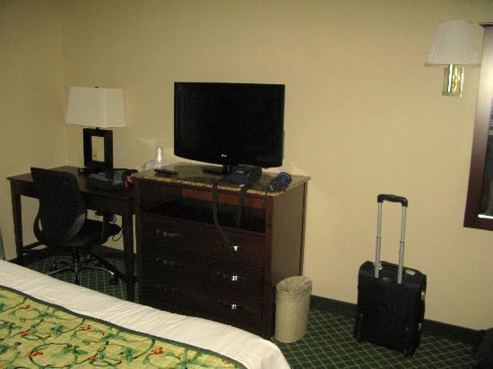 Corona Hotel: la mia stanza - foto 2