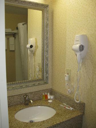 Corona Hotel: bagno - foto 2