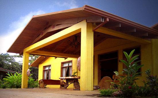 Hotel Paraiso Carlisa: Hotel Ecologico Paraiso Carlisa