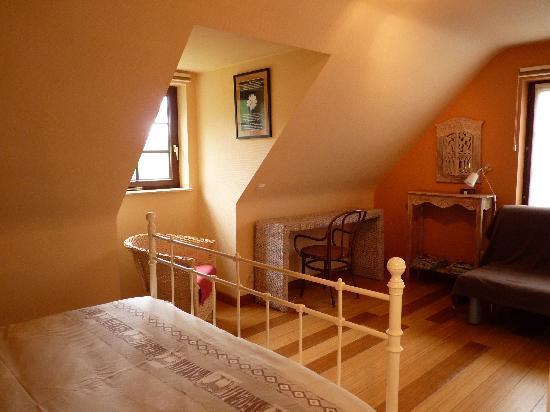 B&B Villa Rosine: Chambre