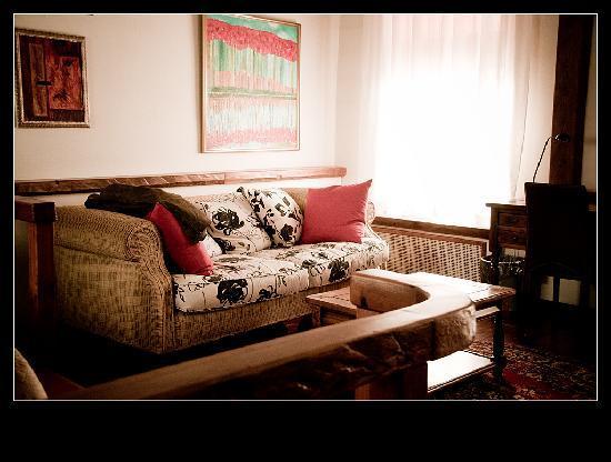 Alexander House: Room Helsinki 1