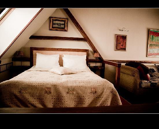 Alexander House: Room Helsinki 2