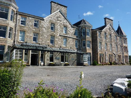 The Pitlochry Hydro Hotel Scotland Reviews Photos Rate Comparison Tripadvisor