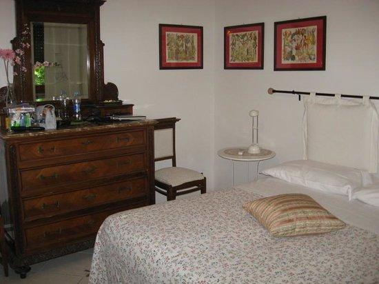 Al Quadrifoglio Bed and Breakfast in Verona: My room at Al Quadrifoglio