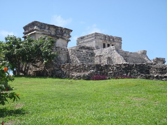 Your Private Tour: Tulum ruins