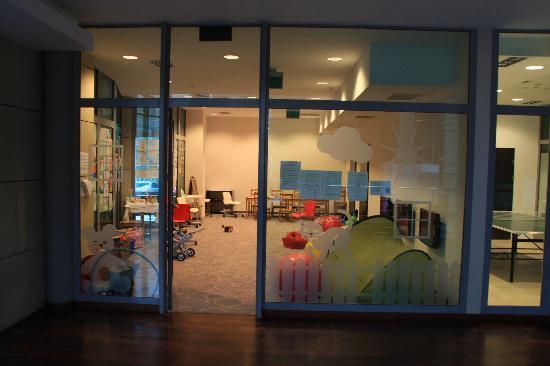 HAVET Hotel Resort & Spa: Kinderzimmer