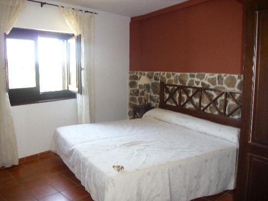 Hotel Spa Villa de Mogarraz: habitación 101