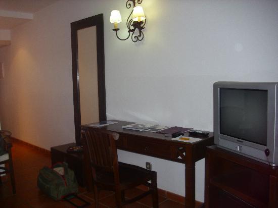 호텔 스파 빌라 드 모게라스 사진