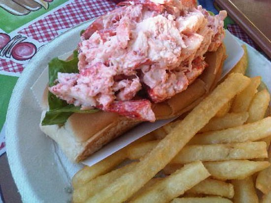 Restaurants In North Eastham Ma