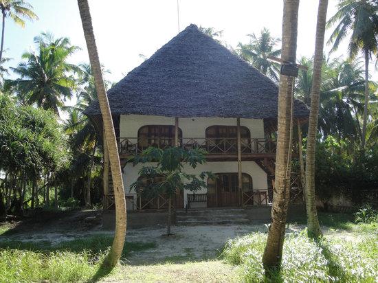 Panga Chumvi Beach Resort: getlstd_property_photo