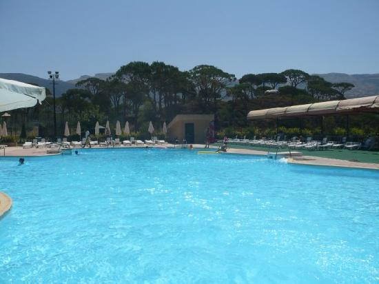Pineland Hotel and Health Resort: Amazing View