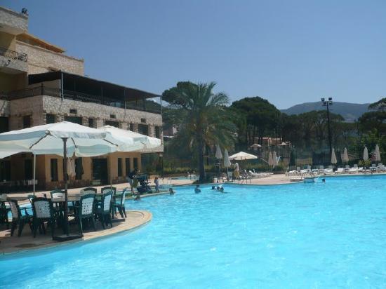 Pineland Hotel and Health Resort: Swimming Pool