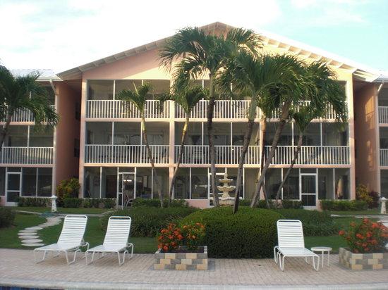 Aqua Bay Club: Aqua Bay