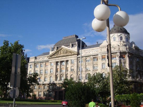 Будапешт, Венгрия: 1