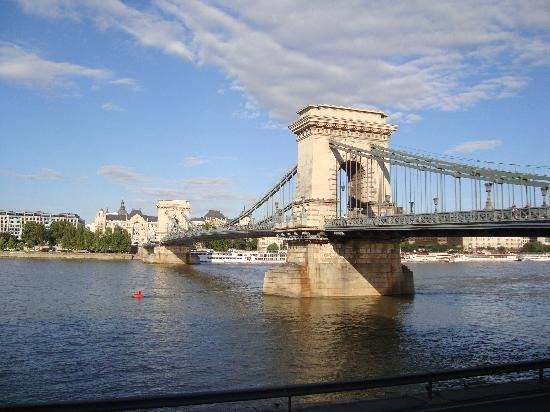 Budapest, Ungarn: 2