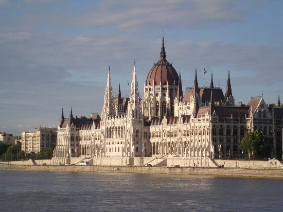 Будапешт, Венгрия: 3