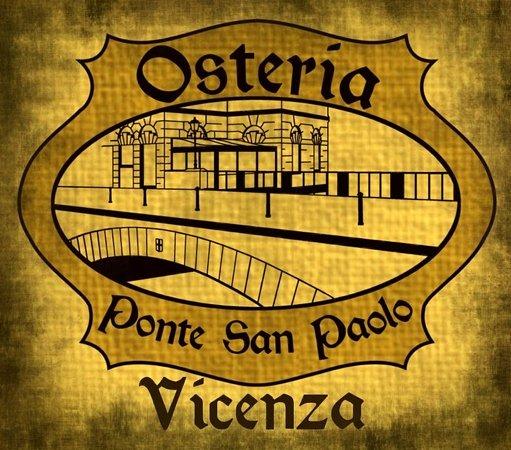 Osteria Ponte San Paolo - Vicenza