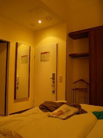 NH Wien Belvedere: habitacion