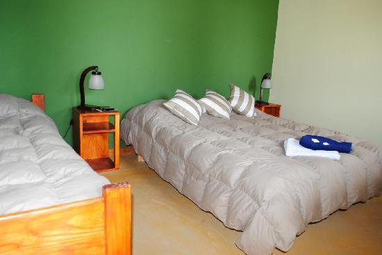 La Tosca Hostel: Triple Suite