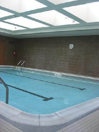 Park Hyatt Washington D.C.: Pool