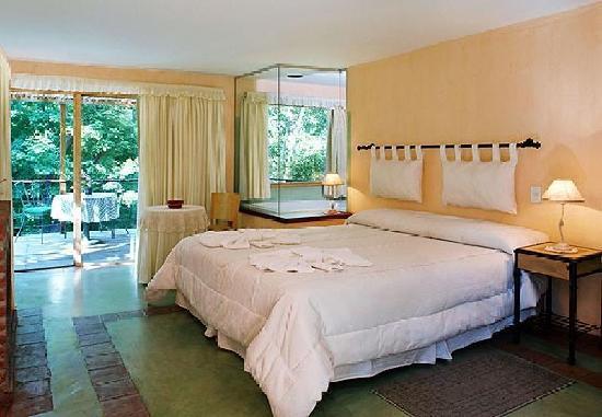 Hotel Loma Bola : Suite