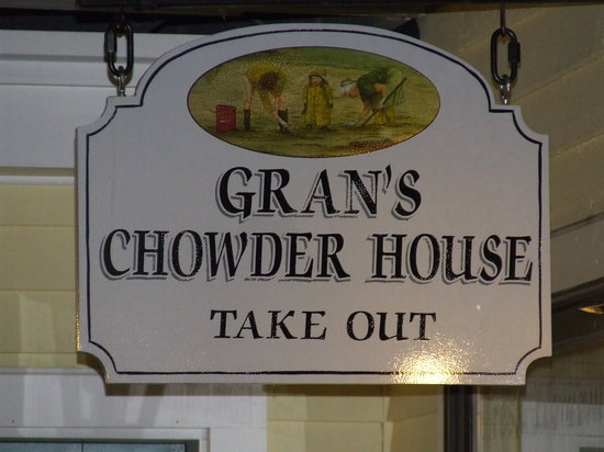Gran's Chowder House