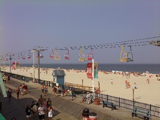 写真Aztec Ocean Resort枚