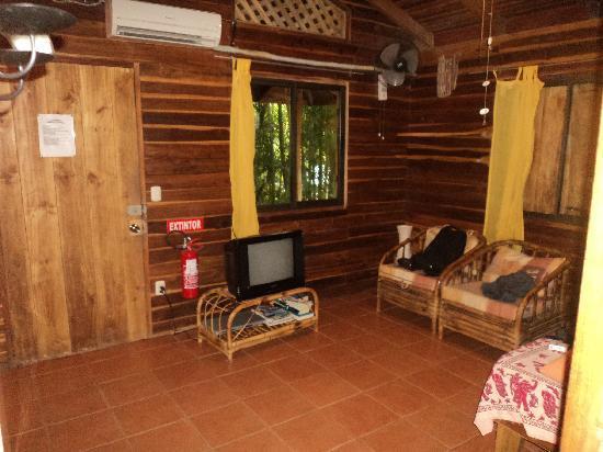 Disfrutalo Ranchos y Villas: living room