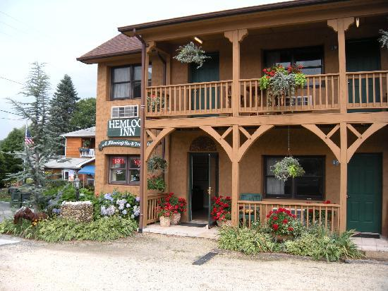 Blowing Rock Bed And Breakfast Reviews