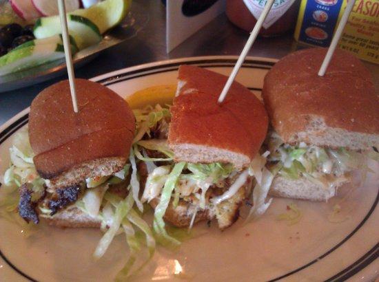 The Oceanaire Seafood Room Minneapolis Restaurant Reviews Phone Number Photos Tripadvisor