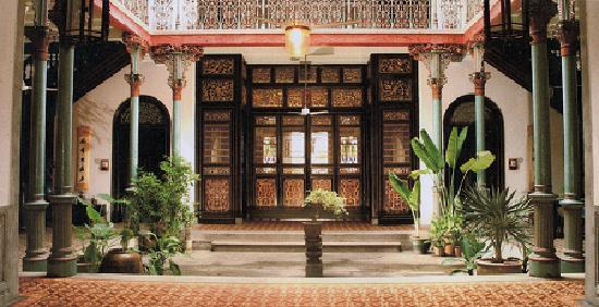Cheong Fatt Tze - The Blue Mansion: Photo provided by Cheong Fatt Tze Mansion