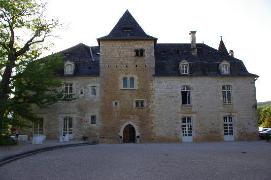 Chateau de la Treyne: chateau