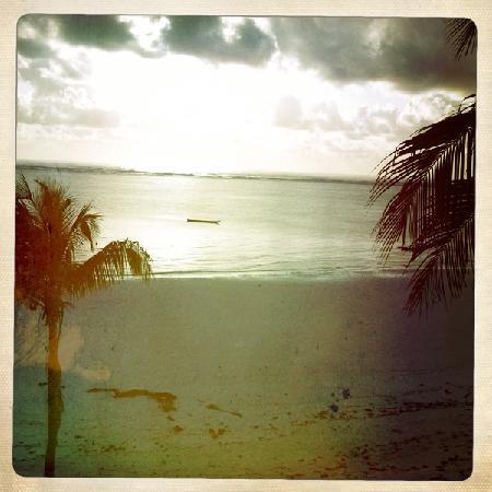 Kichanga Lodge : beach 2