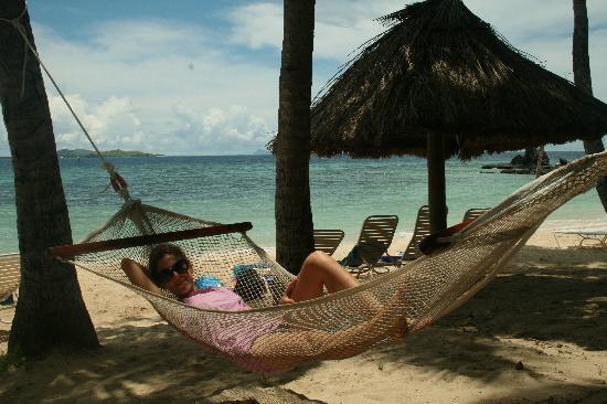 Castaway Island (Qalito), Figi: Lazy Days