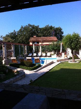 Villa Velike Stine: Garden 3